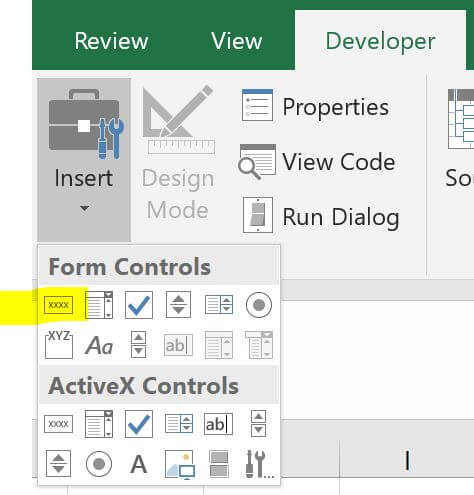 VBA - How to use Webcam with Excel VBA