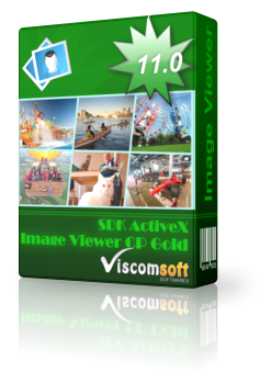 Image Viewer CP Gold SDK ActiveX