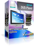 DVD Player SDK ActiveX