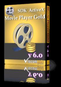 Movie Player Gold SDK ActiveX