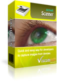Scanner SDK ActiveX 5.0