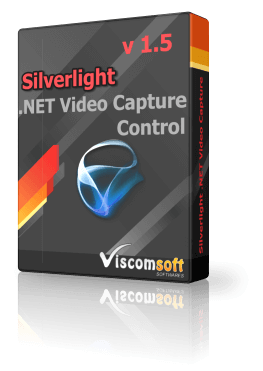 Silverlight .NET Video Capture Control