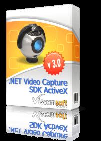 .Net Video Capture SDK