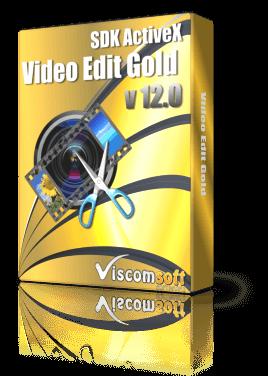 Video Edit Gold SDK ActiveX