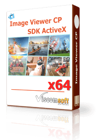 Image Viewer CP SDK ActiveX x64