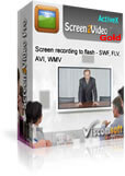 Screen2Video Gold SDK ActiveX 2.0