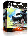 Silverlight .NET Video Capture Control 1.5