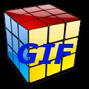 Free GIF 3D Cube Maker