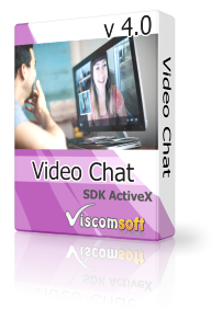Video Chat SDK ActiveX