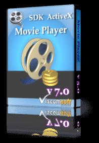 Movie Player SDK ActiveX