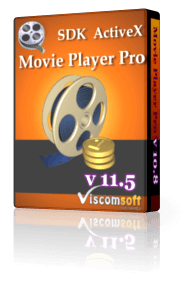 Movie Player Pro SDK ActiveX