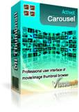3D Carousel SDK ActiveX Control
