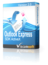 Outlook Express SDK ActiveX