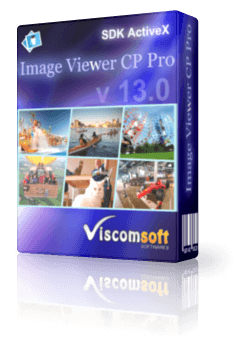 Image Viewer CP Pro SDK ActiveX