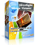 Silverlight .NET Image Viewer Control