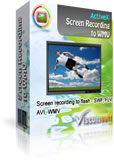 Screen2WMV SDK ActiveX 1.2
