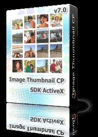 Image Thumbnail CP SDK ActiveX