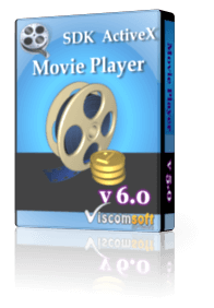 Movie Player SDK ActiveX