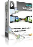 Video Edit SDK ActiveX 2.6