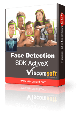 Face Detection SDK ActiveX