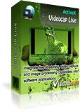 VideoCap Live SDK ActiveX