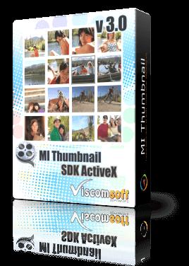 MI Thumbnail SDK ActiveX