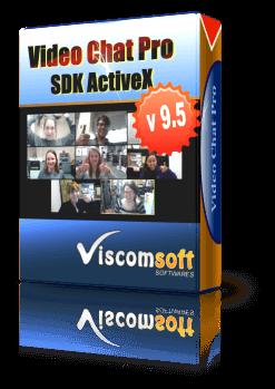 Video Chat Pro SDK ActiveX