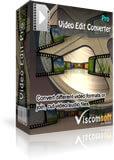 Video Edit Converter Pro 3.51
