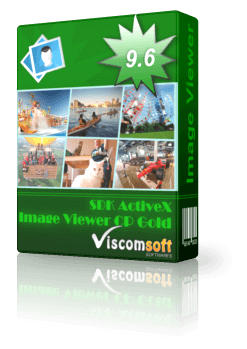 Image Viewer CP Gold SDK ActiveX