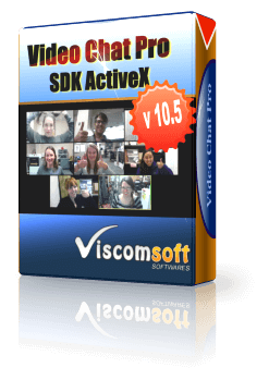 Video Chat Pro SDK ActiveX