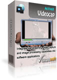 VideoCap SDK ActiveX 6.3