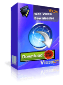 Free Web Video Downloader 2.5
