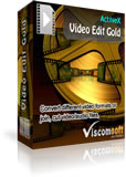 Video Edit Gold SDK ActiveX 10.1