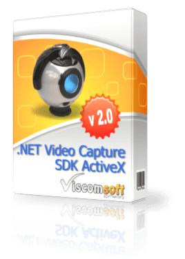 .Net Video Capture SDK