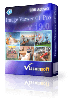Image Viewer CP Pro SDK ActiveX