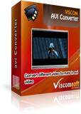 Video AVI Converter