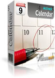 Calendar SDK ActiveX 1.3