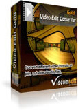 Video Edit Converter Gold 4.6