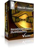 Video Edit Converter Gold 4.6
