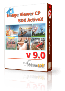 Image Viewer CP SDK ActiveX