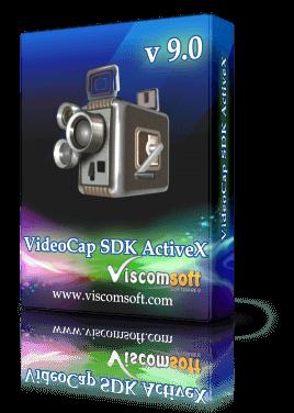 VideoCap SDK ActiveX